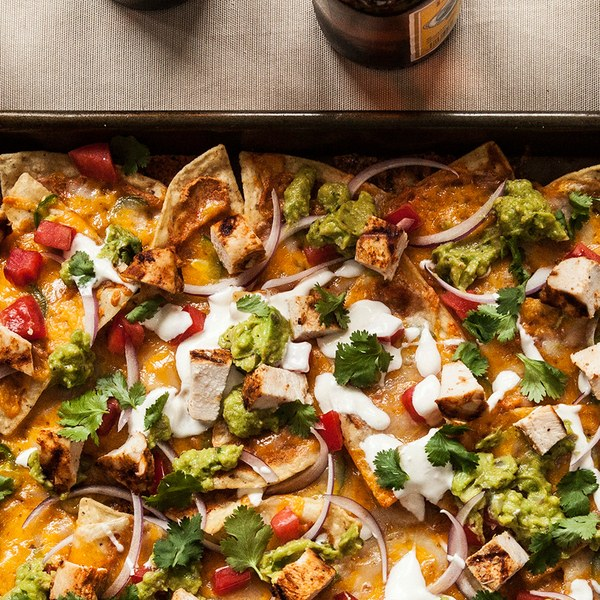 Have some Nachos